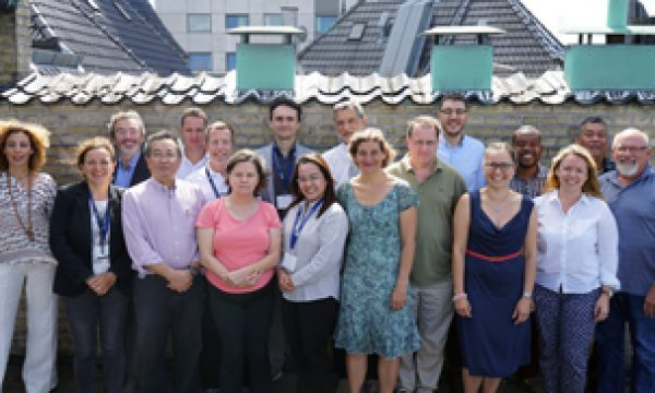 CWP – Report of the Fifth Meeting of the Aquaculture Subject Group and the Twenty-sixth Meeting of the Fisheries Subject now available