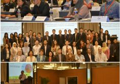 FAO in Singapore to tackle Antimicrobial Resistance (AMR) in Aquaculture and Fisheries
