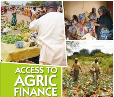 Agric-Finance