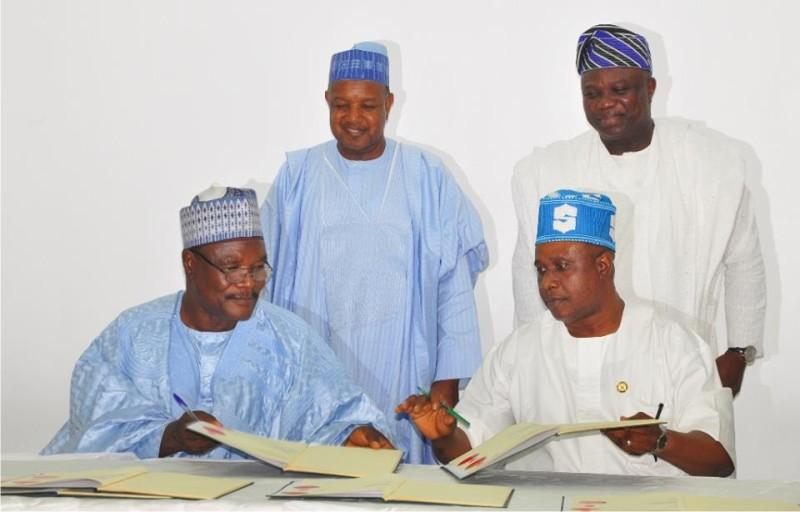 Lagos Partners Kebbi On Food Security