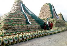 MITROS Rice'll be available at affordable prices, says Amosun