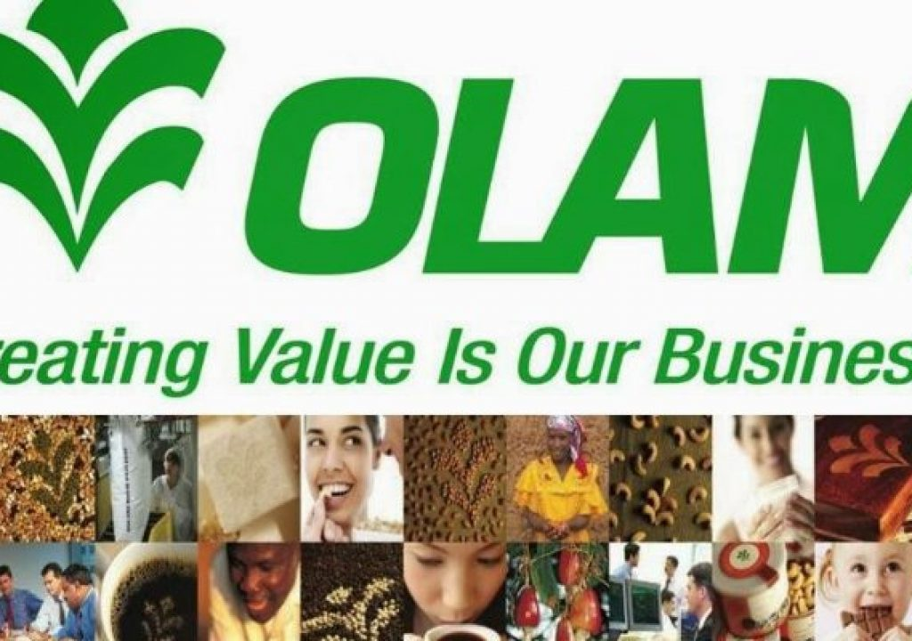 olam international A global agricultural company rewrites its relationship with 345,000 small farmers from its origins as a trader of cashew nuts from nigeria to india, the singapore-based olam has grown into a.