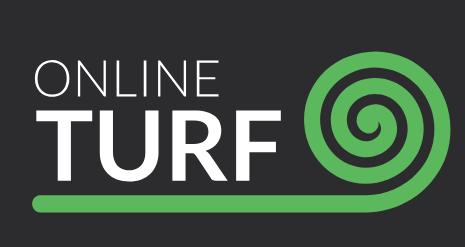 Online Turf Scholarship