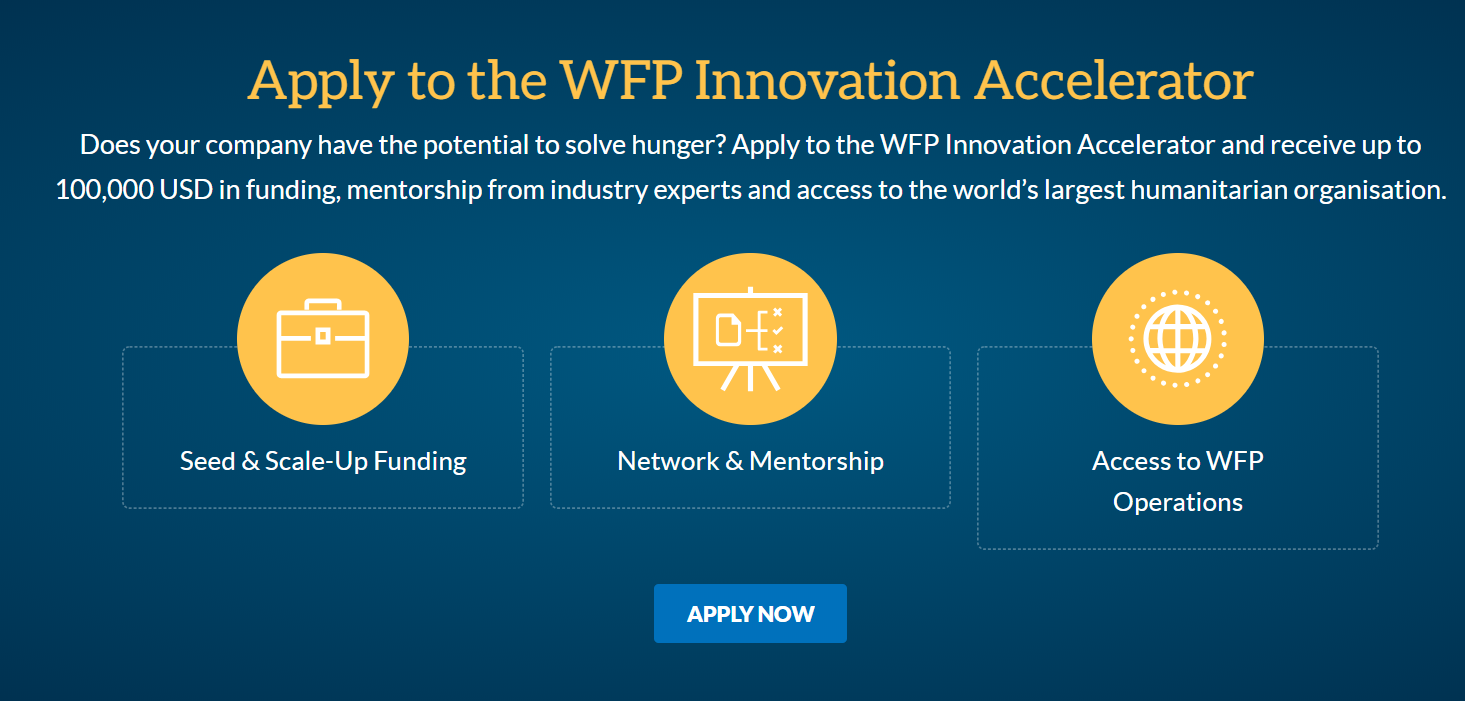 WFP_Innovation_Accelerator