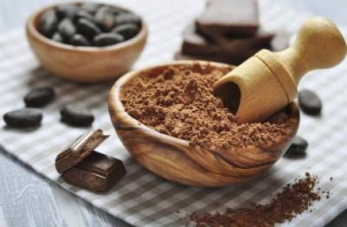 Cocoa Powder Health Benefits