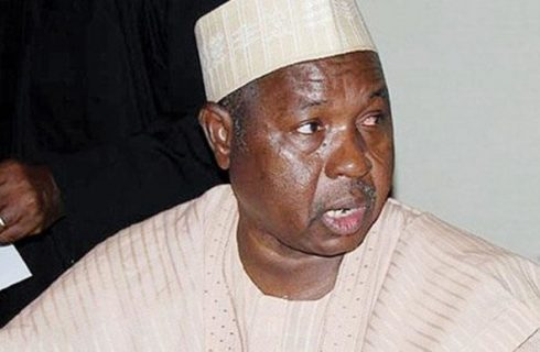 FG lauds Masari over increase in rice production
