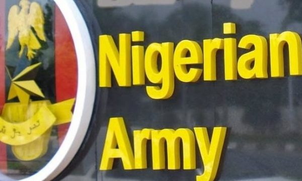 Army Cattle Ranch receives farm equipment from FG