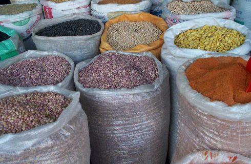 Ogun aims towards becoming Nigeria's food basket