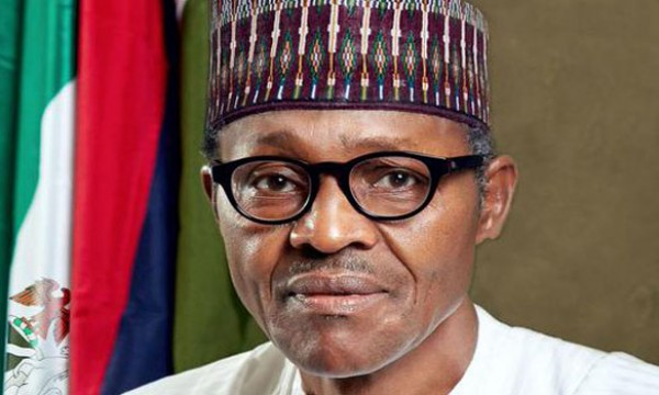 Food Security Is Our Priority, Says President Buhari