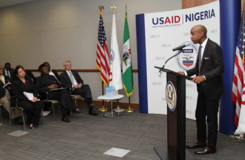 U.S Launches $2 million Partnerships with two Local Agribusinesses to Boost Agriculture in Nigeria