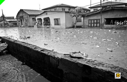 WARNING! Water Consumed During Rainy Season Could Be Dangerous To Your Health