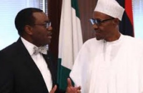 Agriculture is a trillion-dollar business, says Adesina