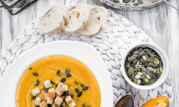 13 Health Benefits of Pumpkin Seeds