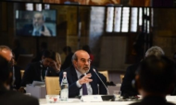 FAO to G7: agriculture and rural development crucial in responses to conflicts, hunger and migration