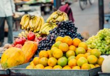 farmers market and Agro Market