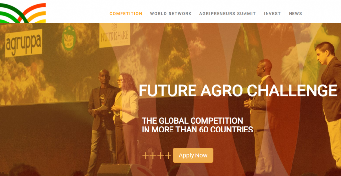 future agro Challenge competition