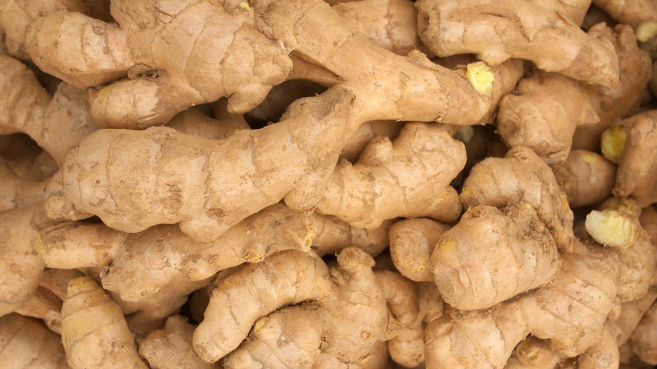 ginger processing in nigeria